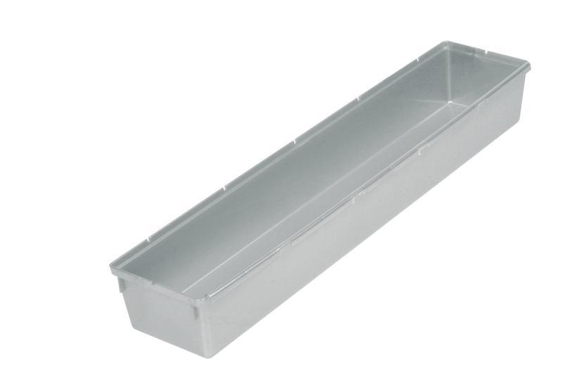 Organizér do zásuvky, 38 x 8 cm, plast