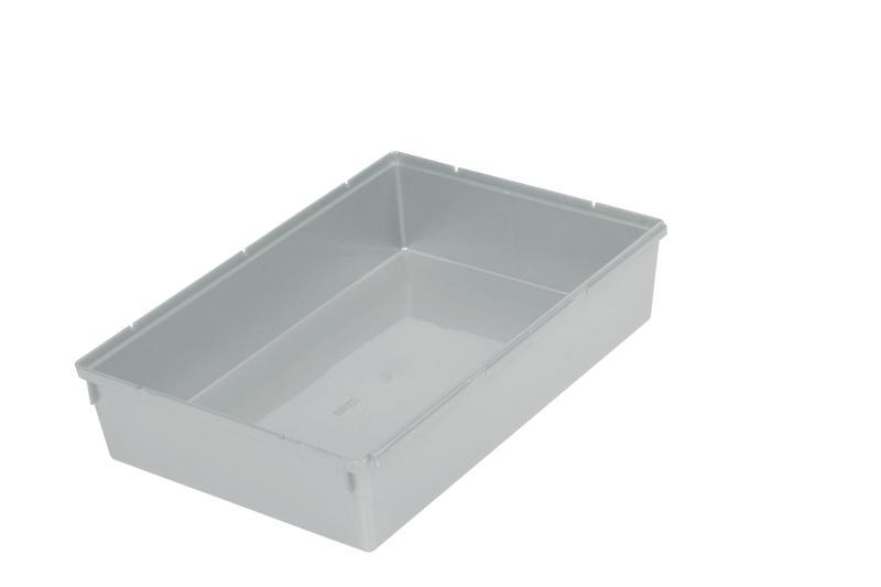 Organizér do zásuvky, 23 x 15 cm, plast