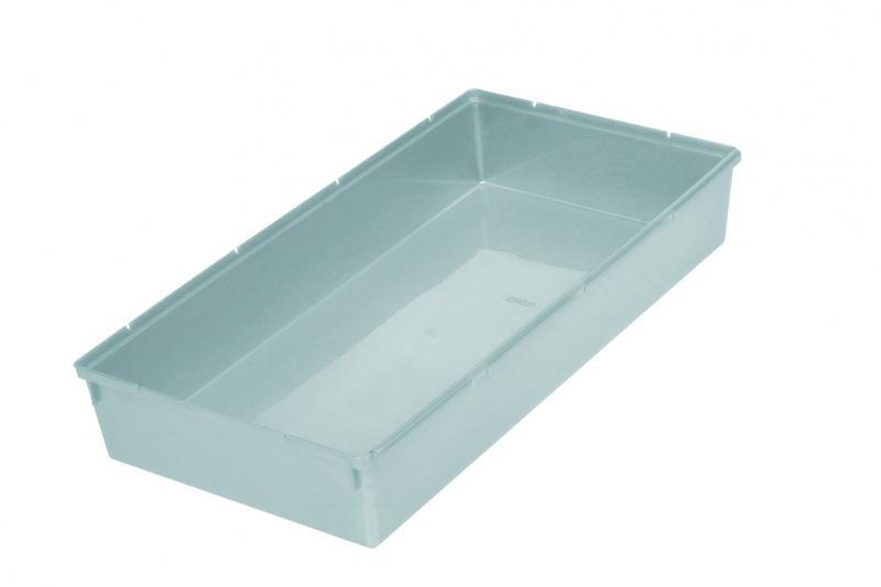 Organizér do zásuvky - 30 x 15 cm, plast
