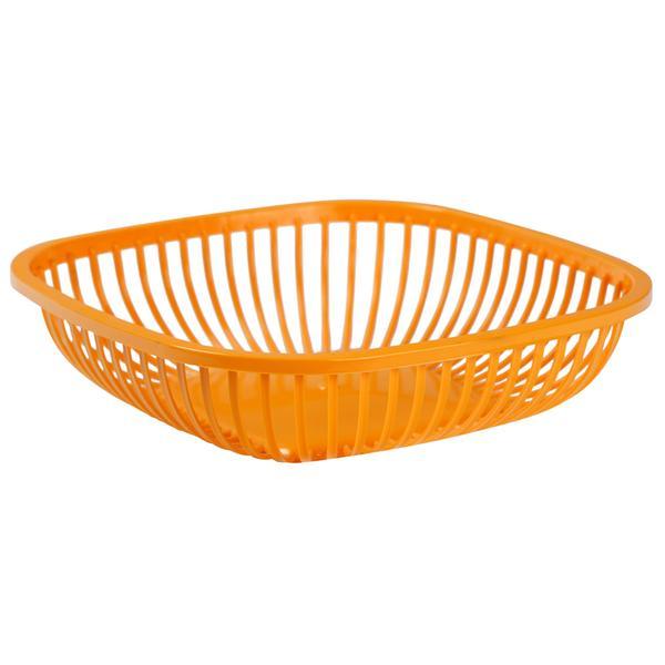 Košík na chléb - 26 x 26 x 7 cm