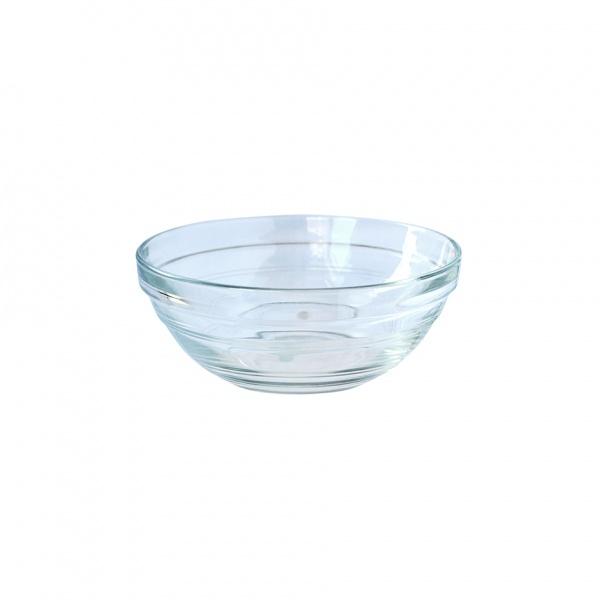 Miska servírovací pr. 10,5 cm, sklo