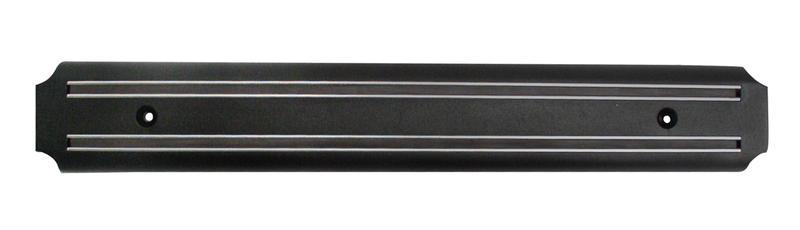 Lišta magnetická na nože,  33 x 3 cm