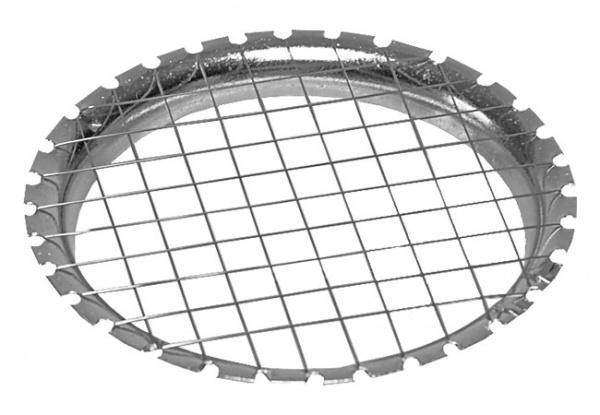 Kráječ strunový brambory, kruh,  průměr  8, 7 cm