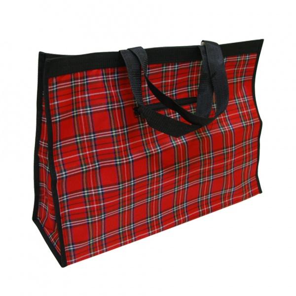 Nákupní taška - 55 x 40 x 18 cm, 39 l