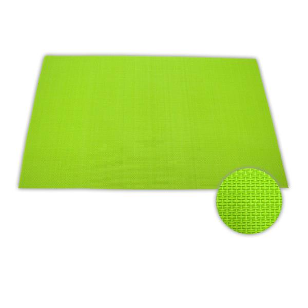 Prostírání zelené 30 X 45 cm