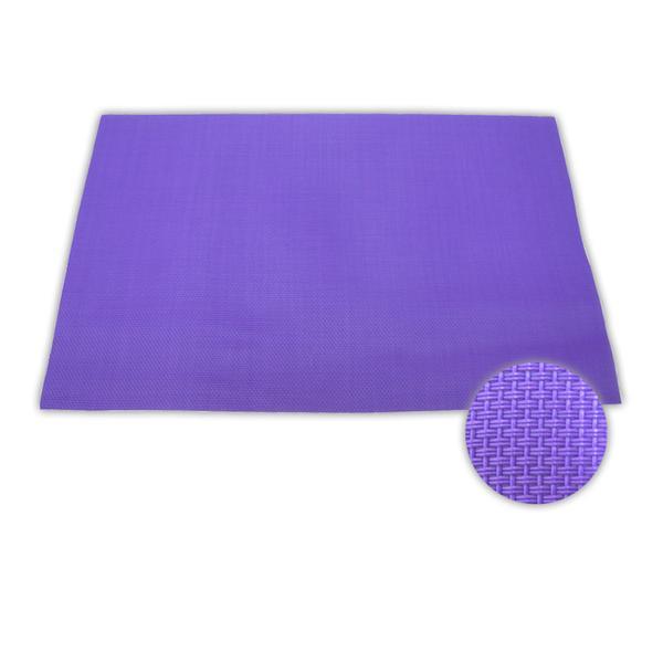 Prostírání fialové 30 X 45 cm