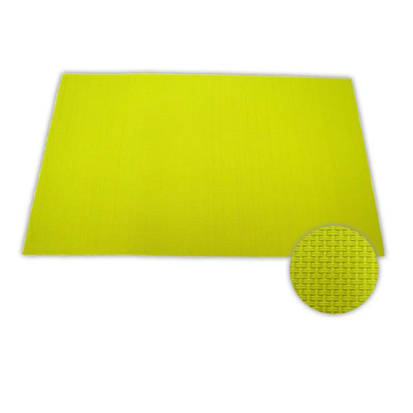 Prostírání žluté 30 X 45 cm