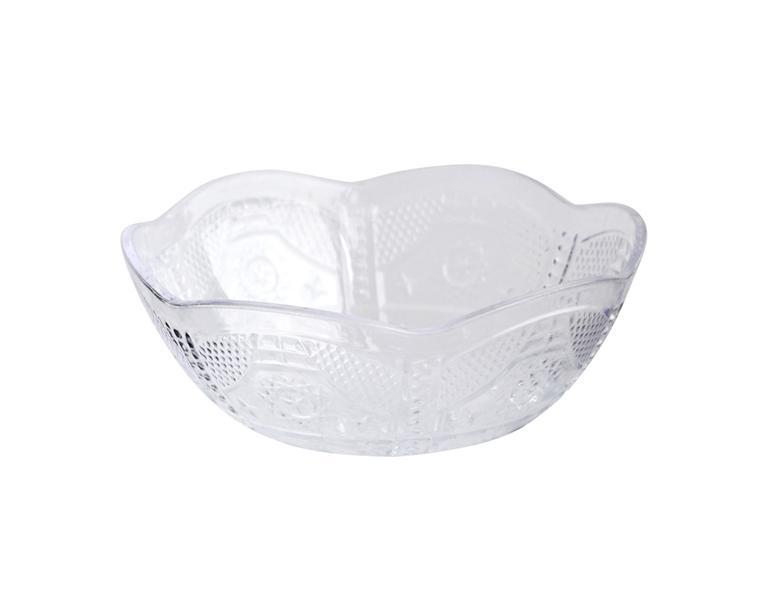 Miska servírovací plast 12 cm