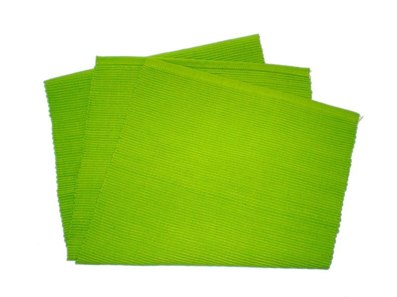 Běhoun žebrovaný profil zelený