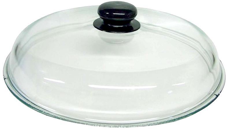 Poklice 26cm  komplet - sklo silnostěnná