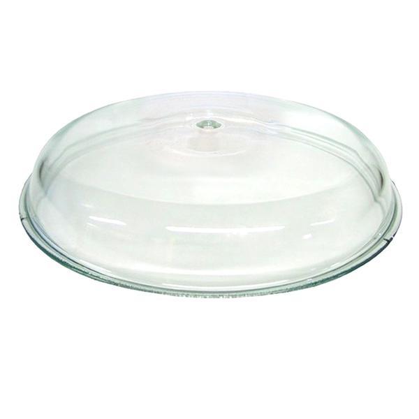 Poklice 26cm  - sklo silnostěnná