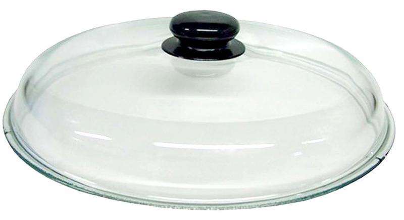 Poklice 20 cm komplet - sklo silnostěnná