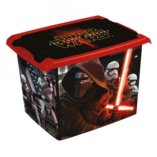 "Úložný box - ""Star wars"" - 20 l"
