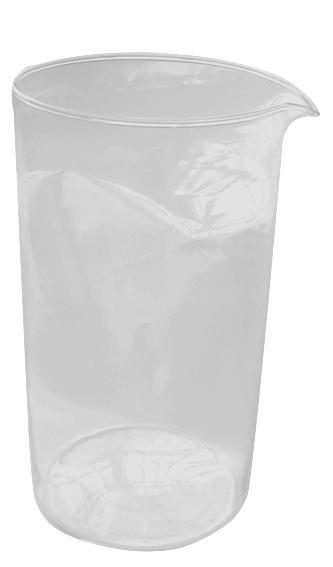 Konvice na čaj - náradní nádoba 1L