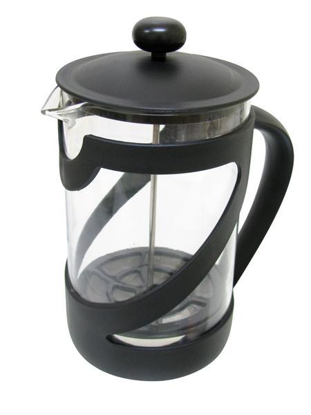 Konvice na kávu 1,7l s filtračním pístem