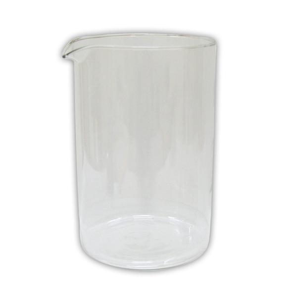 Náhradní skleněná nádoba 1,7 l