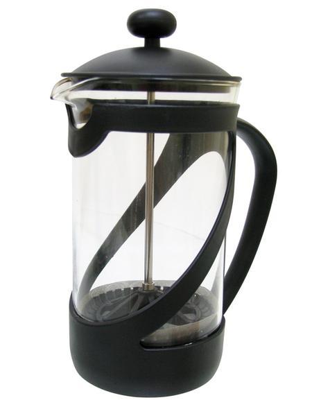 Konvice na kávu se sítkem, objem 0,6 l