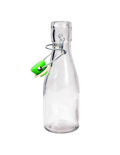 Láhev na olej/ocet, sklo, 140 ml