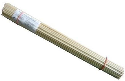 Špejle uzenářské 100 ks, 30 cm