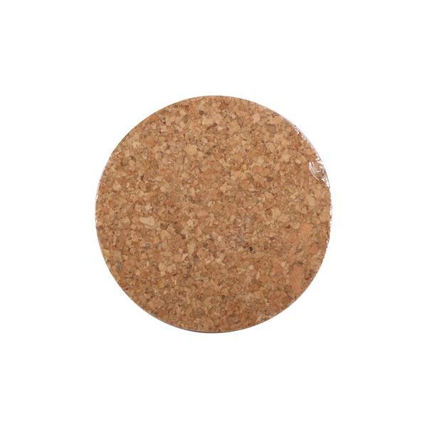 Tácek kruh set 6 ks
