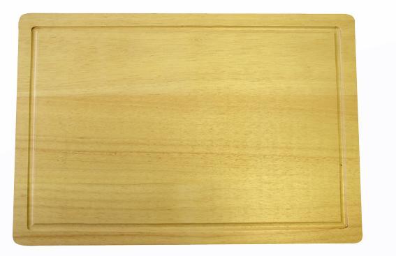 Dřevěné prkénko, obdélník