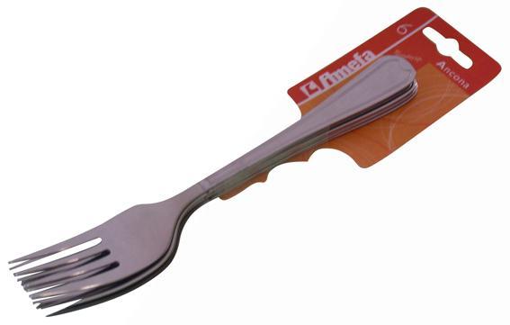 Vidlička jídelní ANCONA, 3 ks