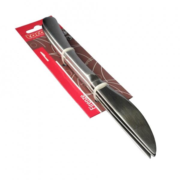 Nůž jídelní Firenze, 3 ks