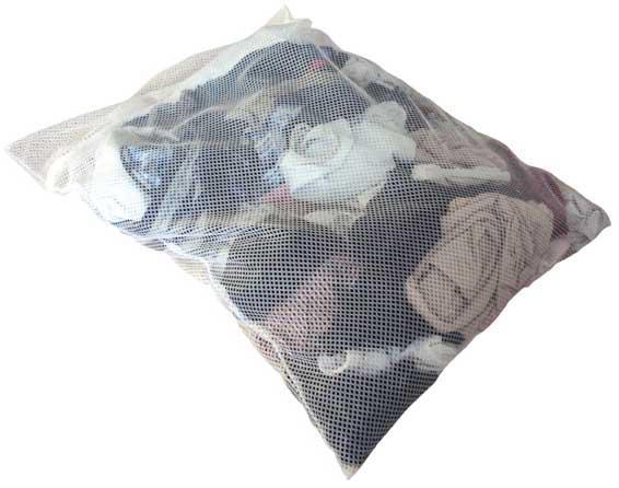 Vak na praní prádla 50 x 70 cm