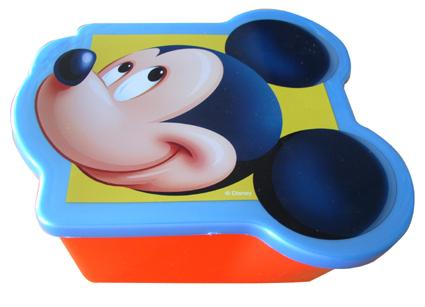 "Svačinový box - ""Disney"" 1 l"