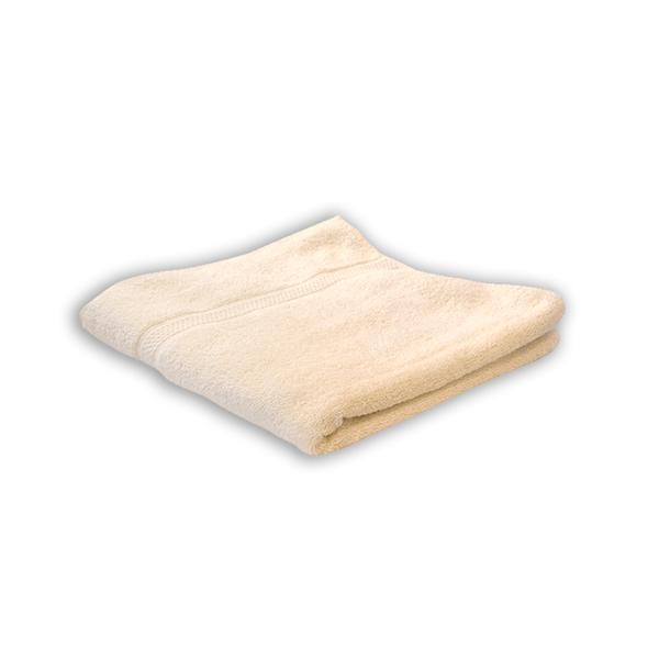 Osuška PLANA 70x140cm, slonová kost