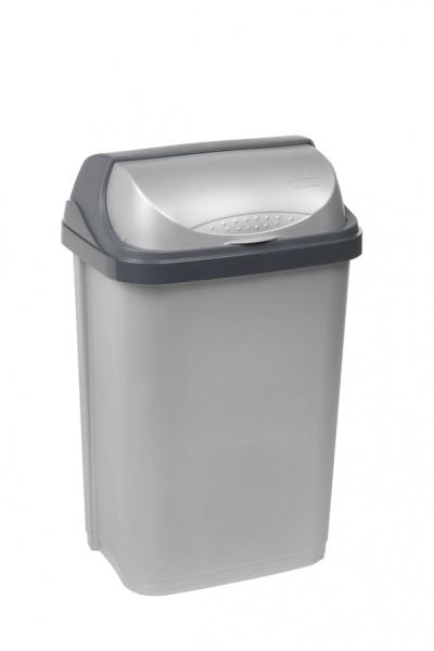 Koš na odpadky Rolltop - new 25 l