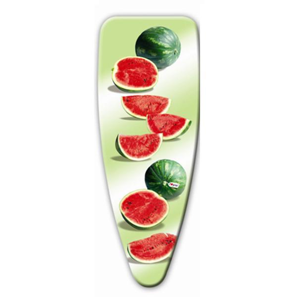Potah na žehlící prkno 130 x 45 cm - vodní meloun