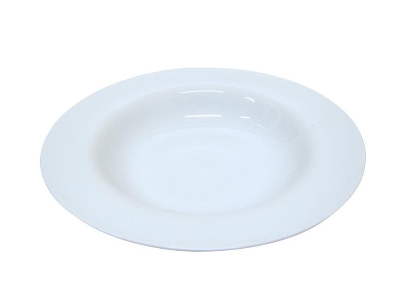 Talíř polévkový TORO,   průměr  21, 8 cm
