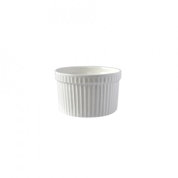 Miska porcelán 150 ml, kulatá, bílá