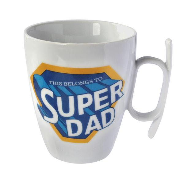 "Hrnek ""Super táta"" - objem 350 ml"