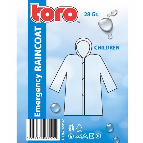 Pláštěnka pro děti