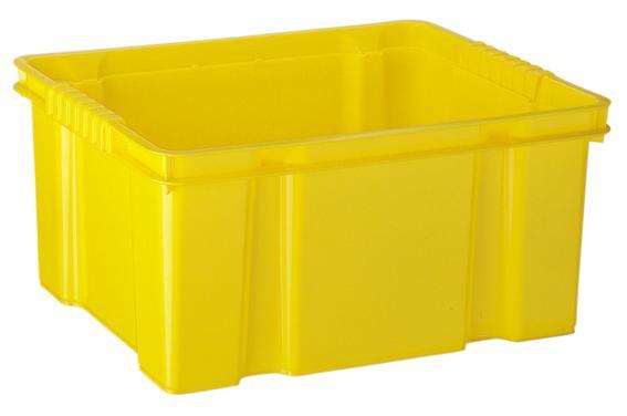 Box úložný,  objem 14 l,  39, 5 x 29 x 18, 1 cm