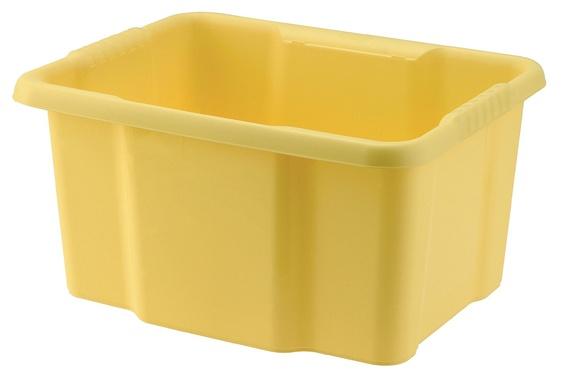Skladovací box 30 l, 2 ks
