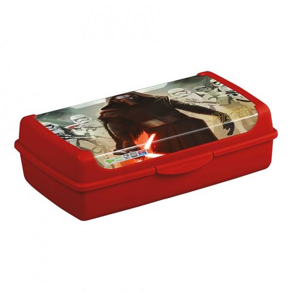 Box svačinový maxi Star Wars, objem 3,7 l