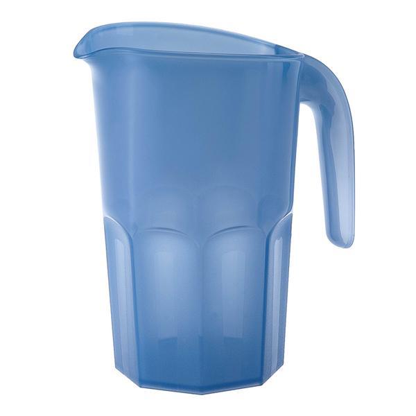 Plastová karafa 1,75l, assort