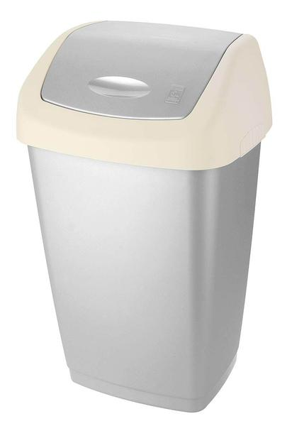 Koš na odpadky SWING AURORA, objem 25 l, 25 x 31 x 51, 5 cm