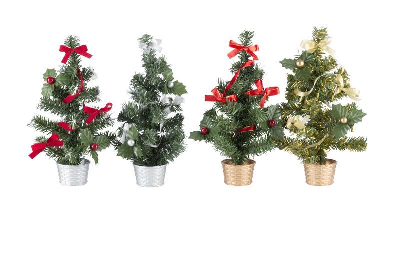 Stromeček vánoční, 20cm