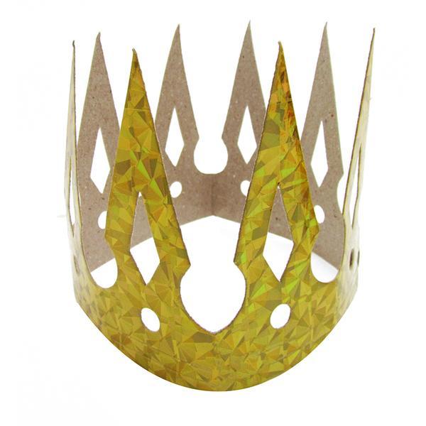 Koruna zlatá