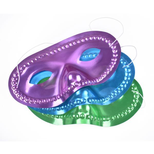 Maska metalic