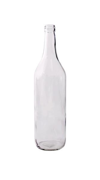 Láhev skleněná 0,5 l